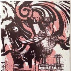 Revistas de música: THE PIOHOSA'S FANZINE 14 THE EPOXIES ONLY CRIME HARD CORE PUNK ROCK. Lote 133171282