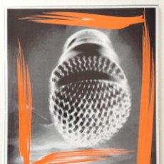 Revistas de música: THE PIOHOSA'S FANZINE 13 KLOAKAO OPUS DEAD HARD CORE PUNK ROCK. Lote 133171430
