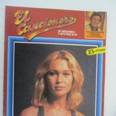Revistas de música: EL CANCIONERO LAUREN POSTIGO 23 - MARISOL . Lote 134096250