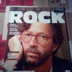 Revistas de música: REVISTA ROCK. Lote 139089710