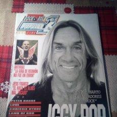 Revistas de música: REVISTA ROCK ROLL POPULAR. Lote 139090770