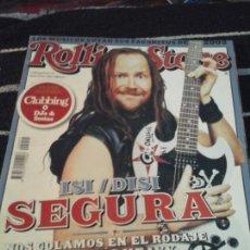 Revistas de música: ROLLING STONES N.51. Lote 140773490