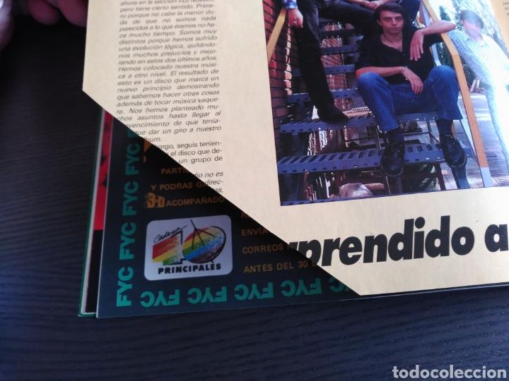 Revistas de música: El Gran Musical 309. Madonna. Tina Turner. The Rolling Stones. - Foto 4 - 144607493