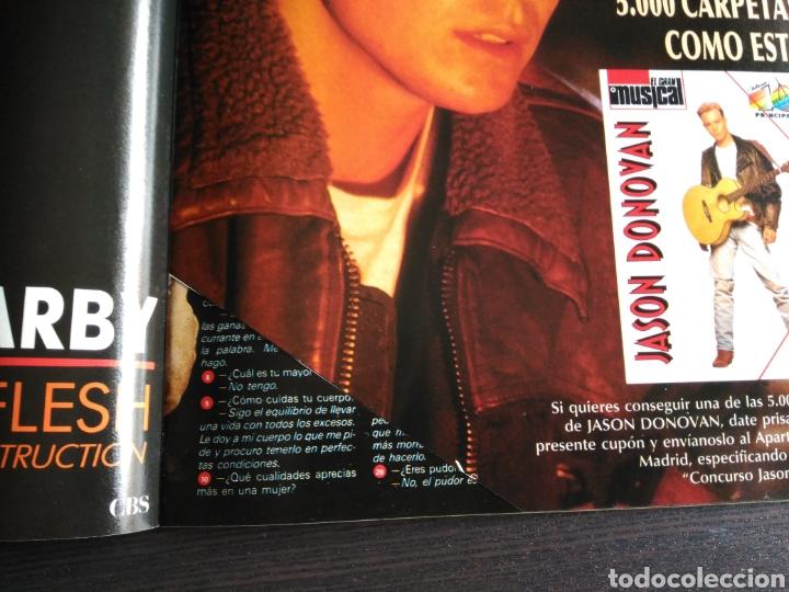 Revistas de música: El Gran Musical 309. Madonna. Tina Turner. The Rolling Stones. - Foto 5 - 144607493