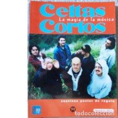 Revistas de música - CELTAS CORTOS. La magia de la música - 27585625