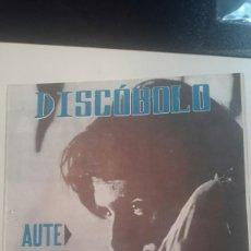 Revistas de música: DISCOBOLO 149 AUTE EN PORTADA MAR 68. Lote 151642338