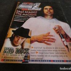 Revistas de música: REVISTA ROCK ROLL POPULAR 1 313 NOVIEMBRE 1999. Lote 153111802