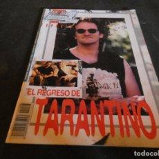 Revistas de música: REVISTA ROCK AND ROLL POPULAR NUM 1186 MARZO 98. Lote 153115886
