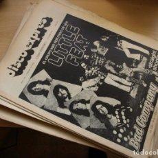 Revistas de música: DISCO EXPRES - REVISTA MUSICAL - LOTE DE 32 NÚMERO - SE VENDEN SUELTOS. Lote 155433822