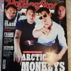 Revistas de música: REVISTA ROLLING STONE. NUM. 167. Lote 157728961