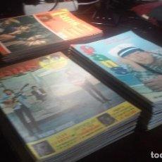 Revistas de música: FANS COLECCION CASI COMPLETA REVISTA MUSICAL. Lote 159251946