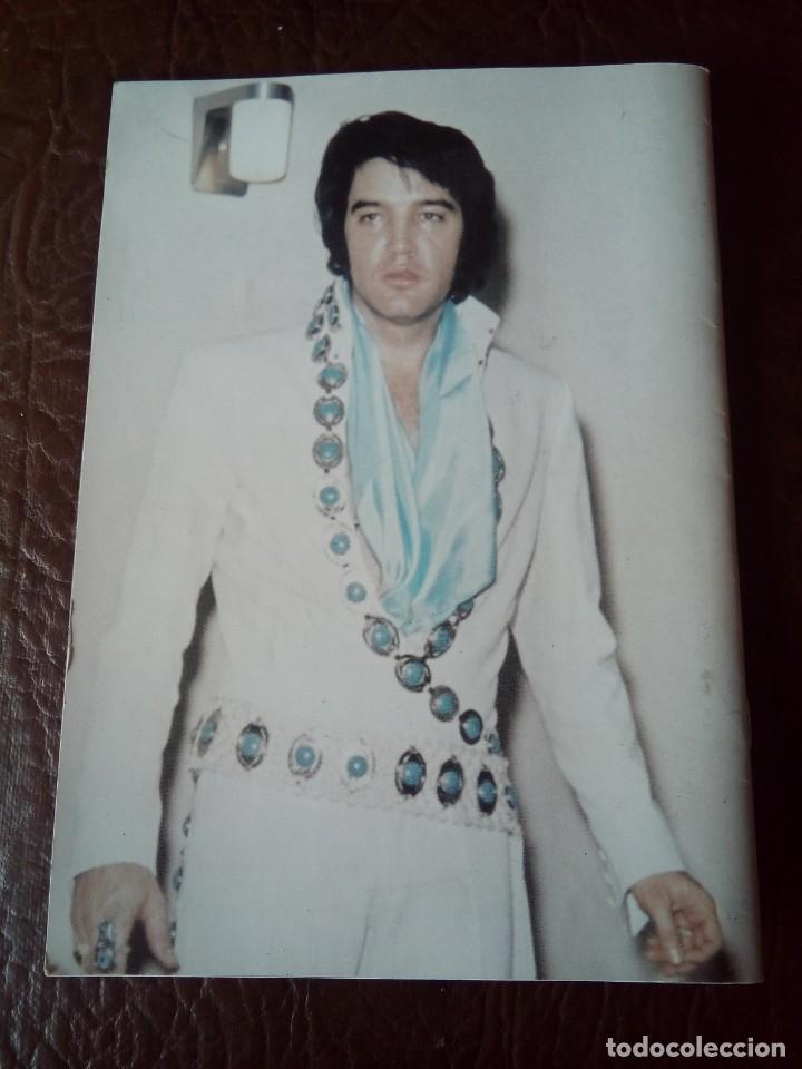 Revistas de música: REVISTA ELVIS THE MAN AND HIS MUSIC N°69 2005 - Foto 2 - 159775674