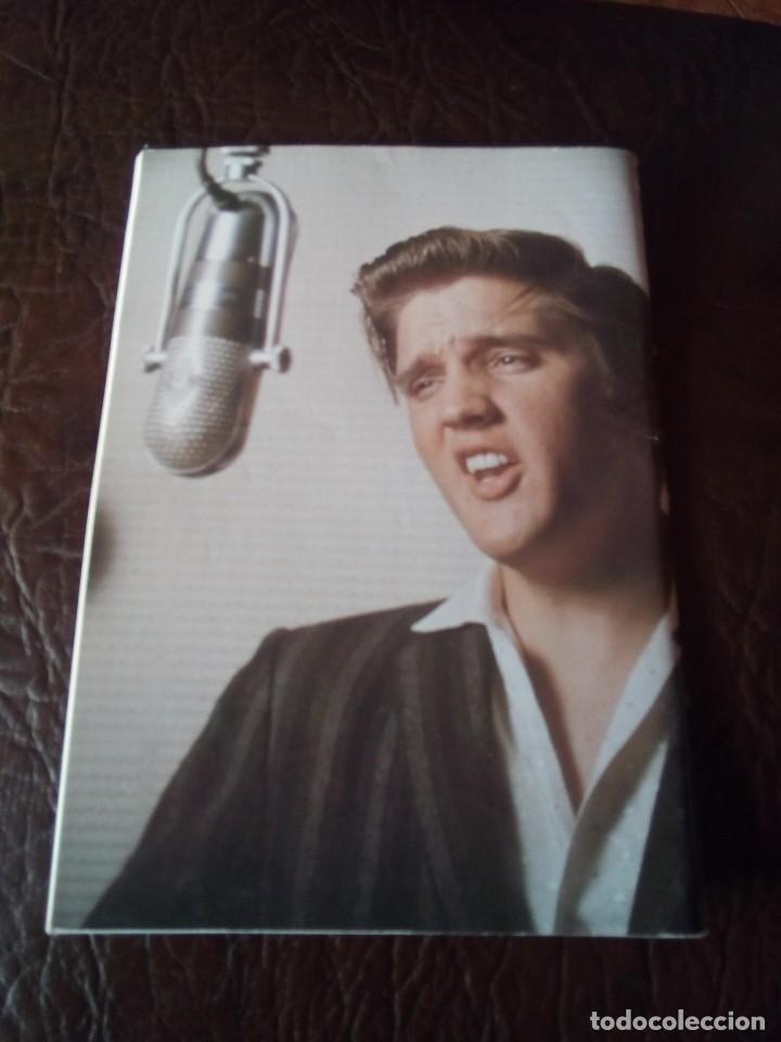 Revistas de música: REVISTA ELVIS THE MAN AND HIS MUSIC N°27 1995 - Foto 2 - 159775978