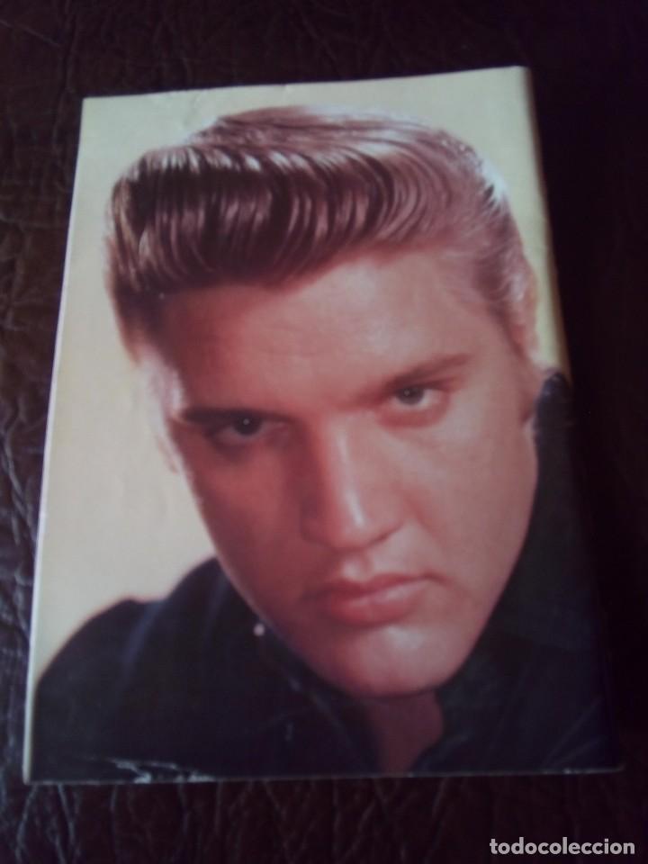 Revistas de música: REVISTA ELVIS THE MAN AND HIS MUSIC N°30 1996 - Foto 2 - 159776334