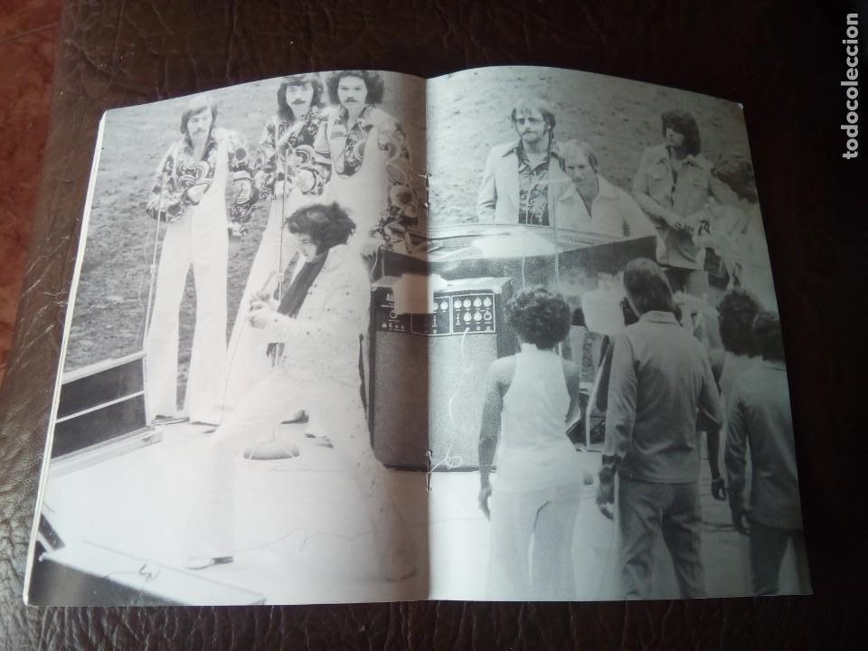Revistas de música: REVISTA ELVIS THE MAN AND HIS MUSIC N°30 1996 - Foto 3 - 159776334