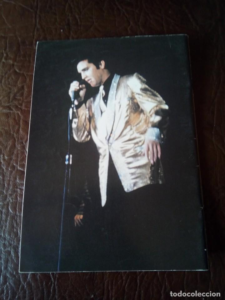 Revistas de música: REVISTA ELVIS THE MAN AND HIS MUSIC N°50 2000 - Foto 2 - 159776986