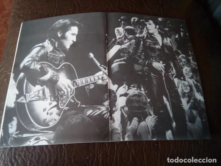 Revistas de música: REVISTA ELVIS THE MAN AND HIS MUSIC N°35 1997 - Foto 3 - 159777698