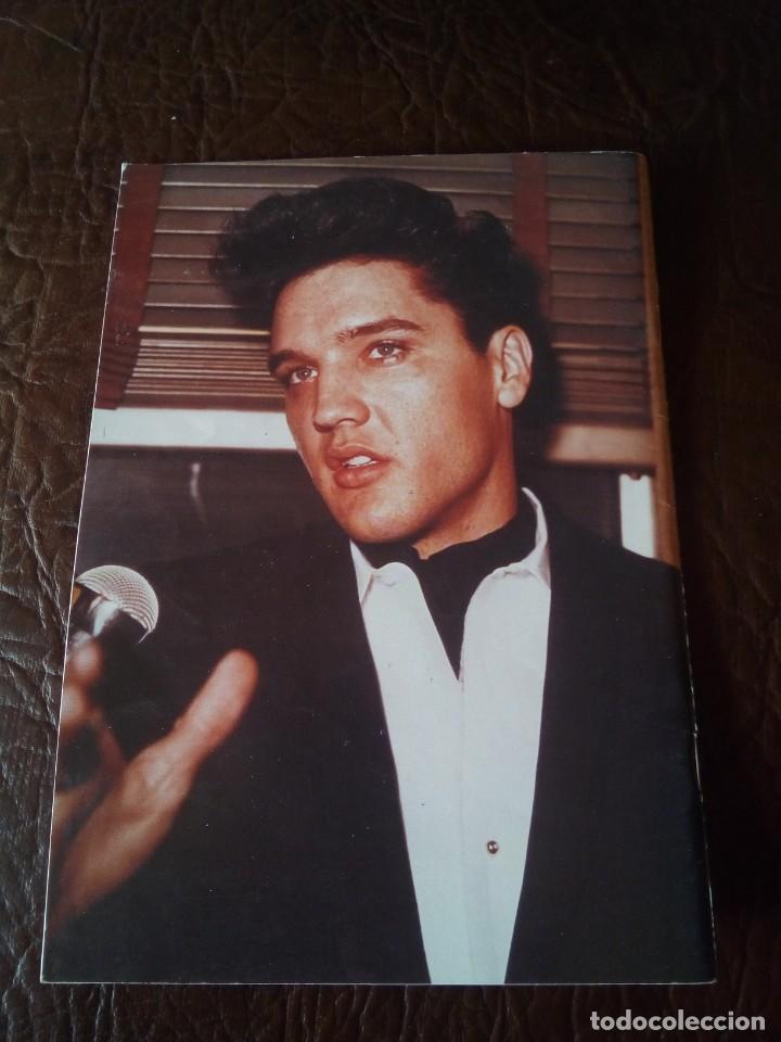 Revistas de música: REVISTA ELVIS THE MAN AND HIS MUSIC N°53 2001 - Foto 2 - 159778098