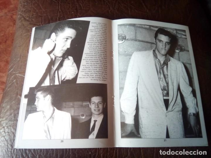 Revistas de música: REVISTA ELVIS THE MAN AND HIS MUSIC N°54 2001 - Foto 3 - 159778474