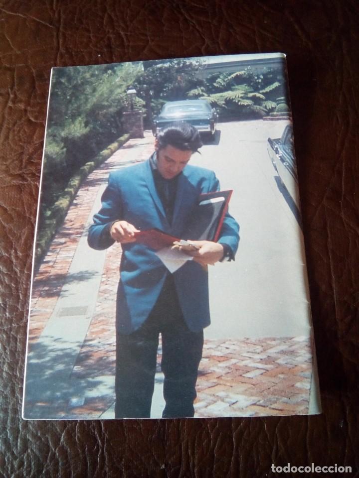 Revistas de música: REVISTA ELVIS THE MAN AND HIS MUSIC N°51 2001 - Foto 2 - 159778886