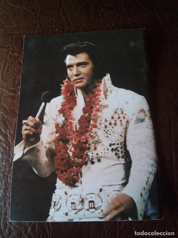Revistas de música: REVISTA ELVIS THE MAN AND HIS MUSIC N°41 1998 - Foto 2 - 159779126