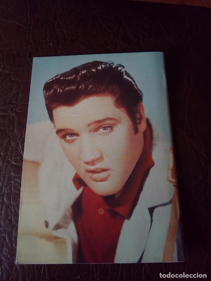 Revistas de música: REVISTA ELVIS THE MAN AND HIS MUSIC N°20 1993 - Foto 2 - 159779746