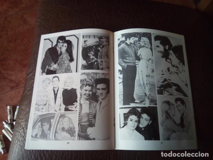 Revistas de música: REVISTA ELVIS THE MAN AND HIS MUSIC N°20 1993 - Foto 3 - 159779746