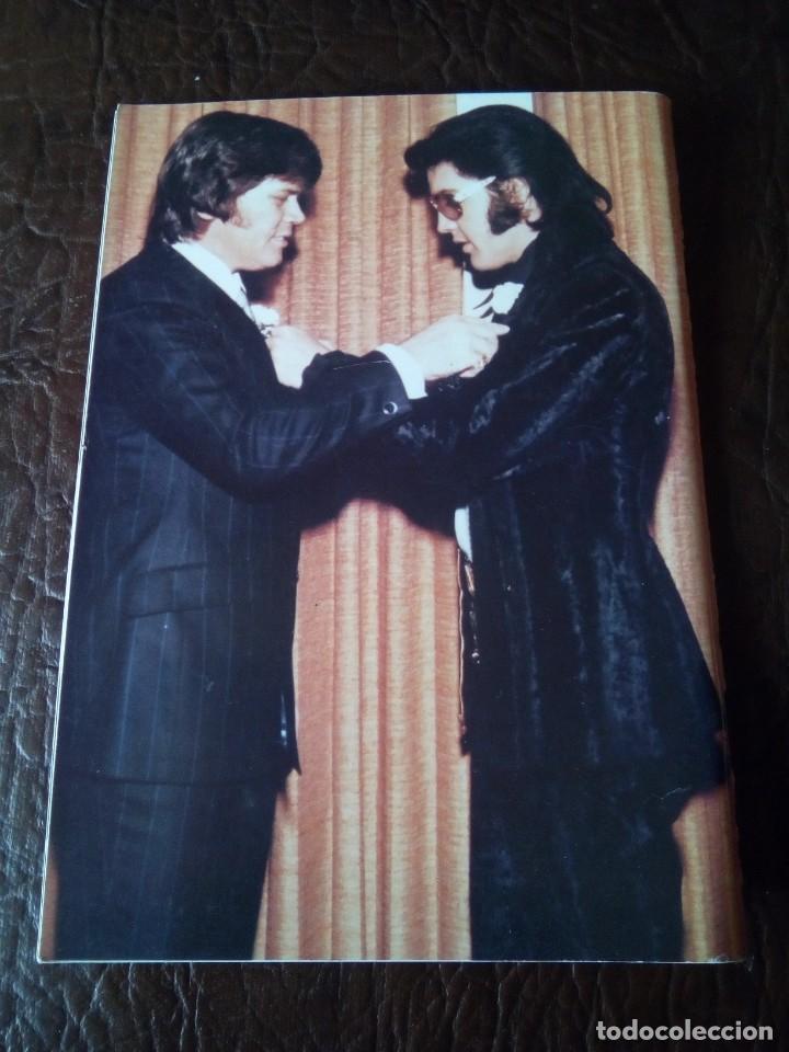 Revistas de música: REVISTA ELVIS THE MAN AND HIS MUSIC N°35 1997 - Foto 2 - 159779922