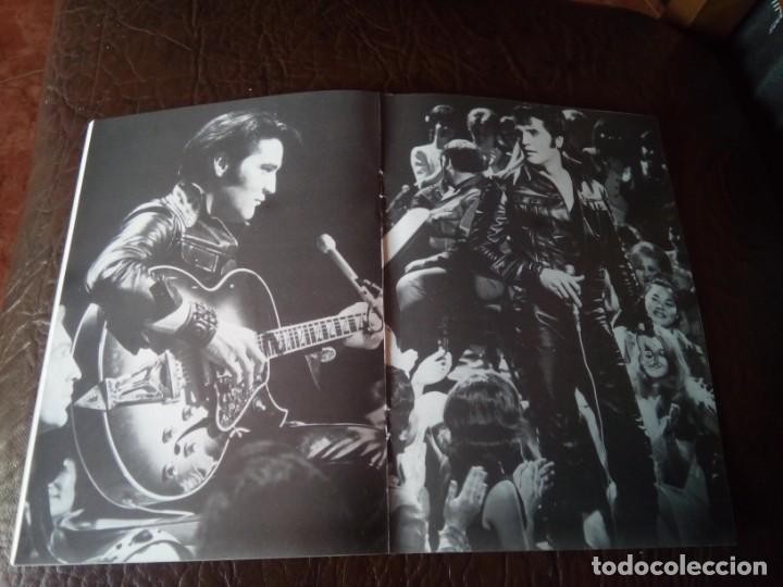 Revistas de música: REVISTA ELVIS THE MAN AND HIS MUSIC N°35 1997 - Foto 3 - 159779922