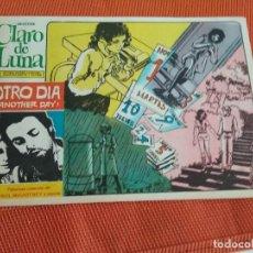 Revistas de música: PAUL MCCARTNEY ( BEATLES )CLARO DE LUNA REVISTA JUVENIL FEMENINA . Lote 160458254