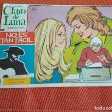 Revistas de música: RINGO STARR ( BEATLES )CLARO DE LUNA REVISTA JUVENIL FEMENINA. Lote 160458466