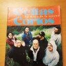 Revistas de música: CELTAS CORTOS. LA MAGIA DE LA MÚSICA (DAVID F. ABEL) NO CONTIENE POSTER. Lote 160671786