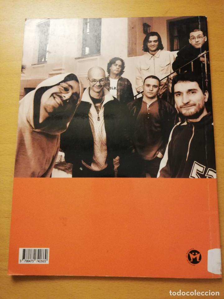 Revistas de música: CELTAS CORTOS. LA MAGIA DE LA MÚSICA (DAVID F. ABEL) NO CONTIENE POSTER - Foto 3 - 160671786