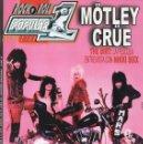 Revistas de música: POPULAR 1 N. 541 ABRIL 2019 - EN PORTADA: MOTLEY CRUE (NUEVA). Lote 164200262