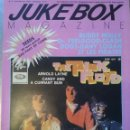 Revistas de música: JUKEBOX MAGAZINE, REVISTA FRANCESA; Nº 3, PRIMAVERA 1985, PIMK FLOYD , DR. FEELGOOD, CLASH, THE SEED. Lote 165366110