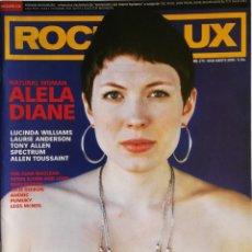 Revistas de música: ROCKDELUX N° 275 (SIN CD) JULIO AGOSTO DE 2009. Lote 167142973