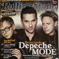 Revistas de música: ROLLING STONE - N°114 - ABRIL 2009. Lote 167168469