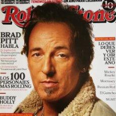 Revistas de música: ROLLING STONE - N°112 - FEBRERO 2009. Lote 167169964