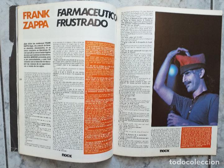 ROCK ESPEZIAL 38. OCTUBRE 1984 (Música - Revistas, Manuales y Cursos)