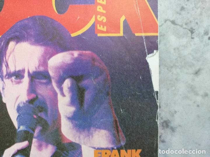 Revistas de música: ROCK ESPEZIAL 38. OCTUBRE 1984 - Foto 2 - 168375132