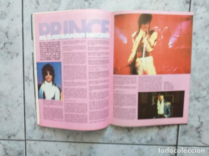 Revistas de música: ROCK ESPEZIAL 38. OCTUBRE 1984 - Foto 4 - 168375132
