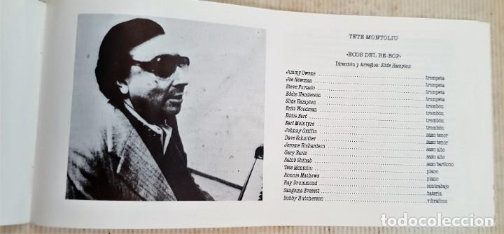 Revistas de música: Librillo programa del festival internacional de Jazz de Sevilla 1986 - Foto 2 - 171440380