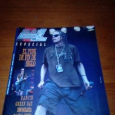 Revistas de música: REVISTA. ROCK ROLL POPULAR. OFFSPRING. Nº 173. EST1B3. Lote 172271055