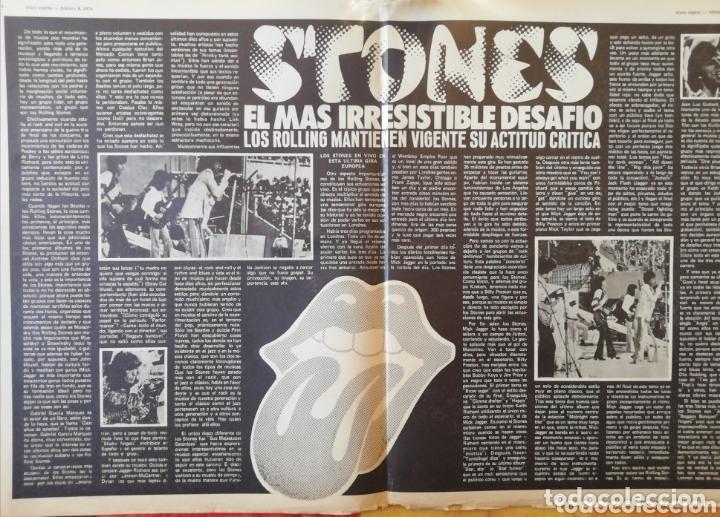 Revistas de música: DISCO-EXPRES, N° 261 (1974) - Foto 2 - 172399050