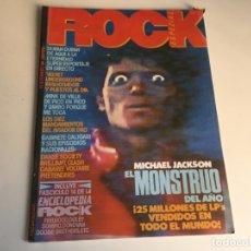 Revistas de música: REVISTA- ROCK ESPEZIAL Nº 30 (FEBRERO 1984): LA DE LAS FOTOS VER TODAS MIS REVISTASDE MUSICA. Lote 172988424