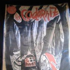 Revistas de música: LA CODORNIZ REVISTA COMIC ESPAÑA BEATLES ORIGINAL EPOCA AÑOS 60 . Lote 172989665