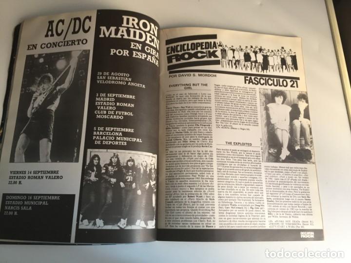 Revistas de música: REVISTA- ROCK ESPEZIAL Nº 37 (SEPTIEMBRE 1984): LA DE LAS FOTOS VER TODAS MIS REVISTASDE MUSICA - Foto 8 - 172990109