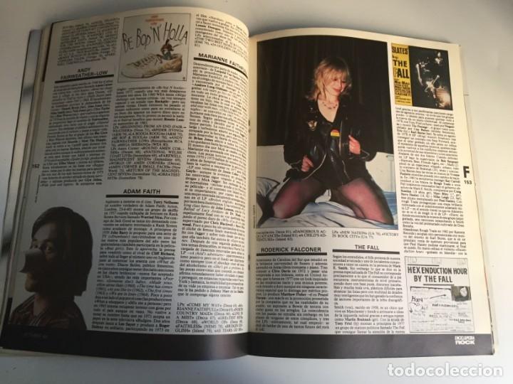 Revistas de música: REVISTA- ROCK ESPEZIAL Nº 38 (OCTUBRE 1984): LA DE LAS FOTOS VER TODAS MIS REVISTASDE MUSICA - Foto 8 - 172990322