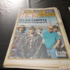 Revistas de música: REVISTA EN INGLES NEW MUSICAL EXPRESS 16 MARZO 1991 INSPIRAL CARPETS. Lote 174078640