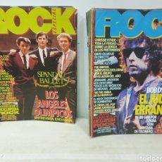 Revistas de música: ROCK ESPEZIAL. Lote 177588723